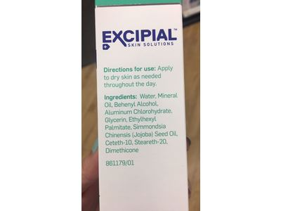 Excipial Daily Protection Hand Cream, 3.5 Ounce - Image 5