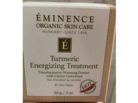 Eminence Organic Skin Care Turmeric Energizing Treatment, 2 oz / 60 g - Image 3