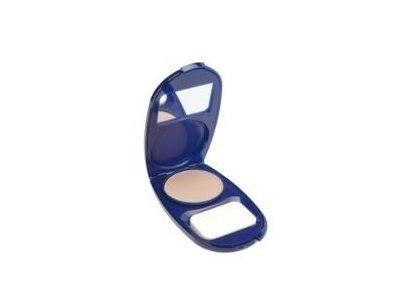 CoverGirl Aqua Smooth Makeup + Titanium Dioxide Sunscreen, SPF 20, 725 Buff Beige, 4 oz (Pack of 2) - Image 1