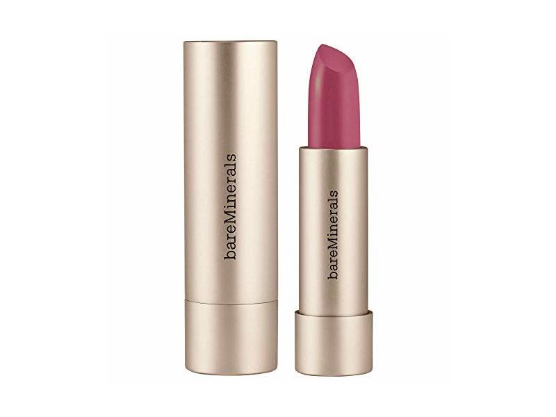 bareMinerals Mineralist Hydra-smoothing Lipstick, Honesty, .12 oz