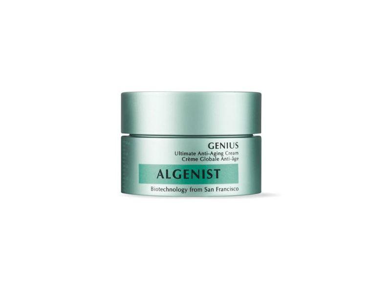 Algenist Genius Ultimate Anti-Aging Cream, Alguronic Acid+Microalgae Oil, 2.0 fl oz