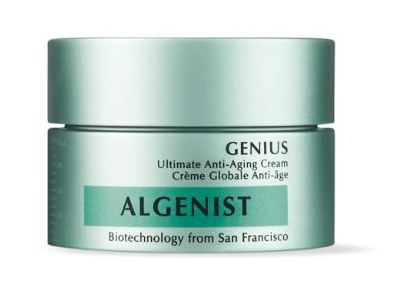 Algenist Genius Ultimate Anti-Aging Cream, Alguronic Acid+Microalgae Oil, 2.0 fl oz