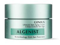 Algenist Genius Ultimate Anti-Aging Cream, Alguronic Acid+Microalgae Oil, 2.0 fl oz - Image 2