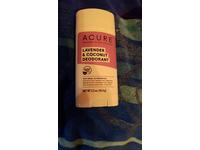 Acure Deodorant Lavender & Coconut Deodorant, 2.25 Oz - Image 3