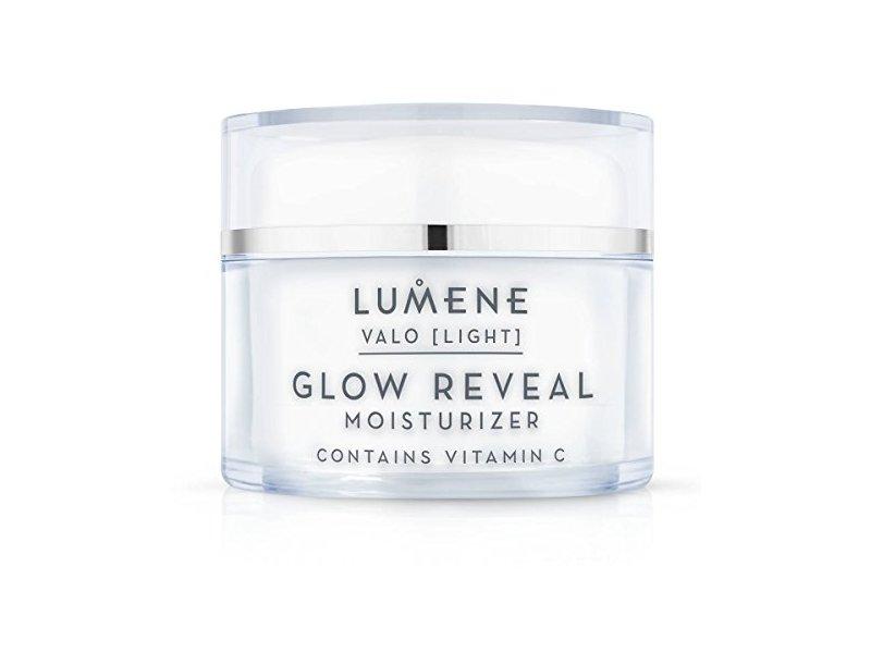 Lumene Valo Glow Reveal Moisturizer with Vitamin C