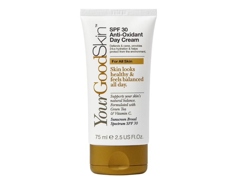 YourGoodSkin SPF 30 Anti-oxidant Day Cream, 2.5 fl oz