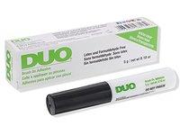Duo Brush-On Lash Adhesive Clear, 0.18 oz - Image 3