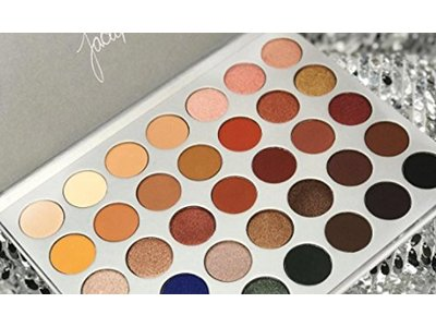Morphe The Jaclyn Hill Palette, 1.98 oz