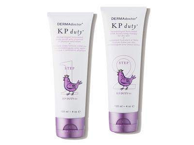 KP Duty Dry Skin Repair Kit (2 piece)