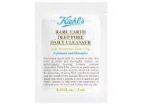 Kiehl's Rare Earth Deep Pore Daily Cleanser, 0.10 fl oz - Image 2