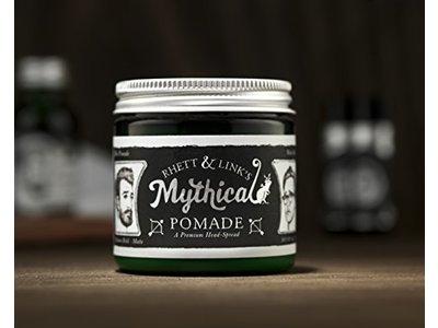 Rhett and Link's Mythical Pomade Matte, Medium Hold, 4 oz - Image 7