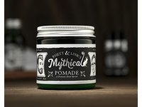 Rhett and Link's Mythical Pomade Matte, Medium Hold, 4 oz - Image 7