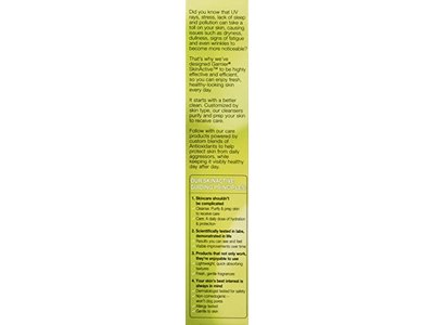 Garnier SkinActive Clearly Brighter Dark Spot Corrector, 1 Fluid Ounce - Image 6