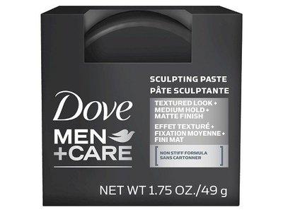 Dove Men+Care Sculpting Paste, 1.75 oz - Image 1