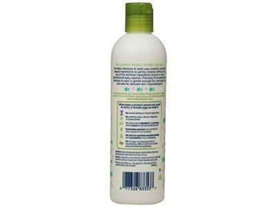 Tom's of Maine Baby Shampoo & Wash - Fragrance Free - 10 oz - Image 4