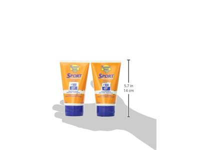 Banana Boat Sport Performance Sunscreen Lotion SPF 100, 4-ounce - Image 5