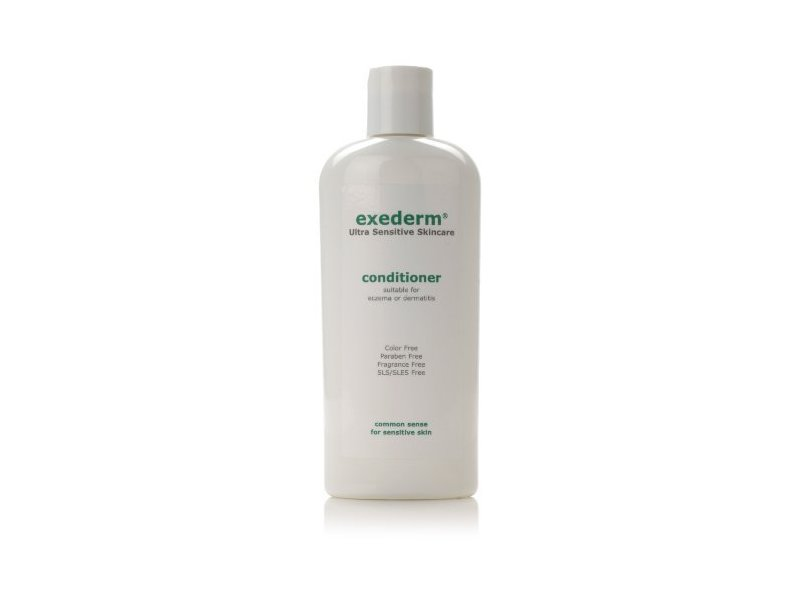 Exederm Conditioner, 8 fl oz