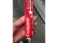 Colgate Optic White Toothpaste - Sparkling White 1.7oz - Image 3