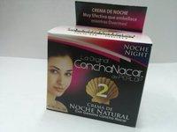 La Original Concha Nacar De Perlop #2 Night Cream De Noche Natural, 2 oz - Image 2
