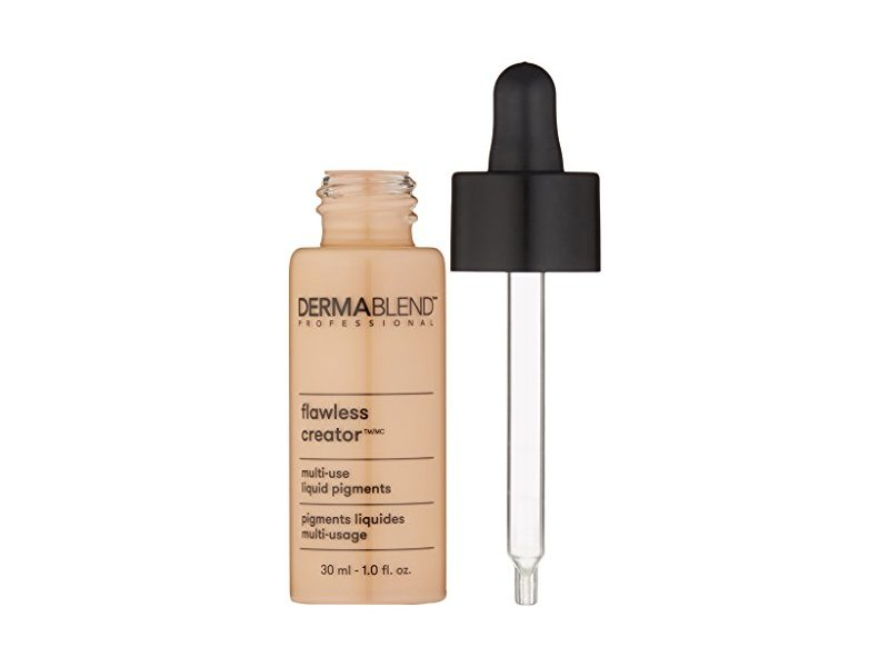 Dermablend Flawless Creator Foundation Drops, 25n, 1 fl oz