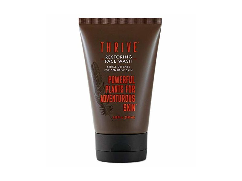 Thrive Restoring Face Wash