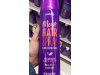 Aussie Hairspray Mega 24 Hour Flexible Hold, 14 oz - Image 3