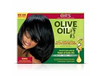 ORS Olive Oil No Lye Hair Relaxer Kit, Normal, 1 ct - Image 2