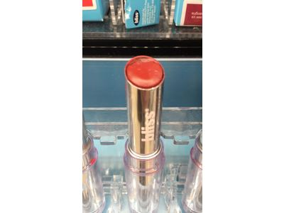 Bliss Lock & Key Long Wear Lipstick, Rose to the Occasion, 0.1 oz. - Image 8