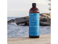 Cove Unscented Castile Soap 33.8 oz - Image 7