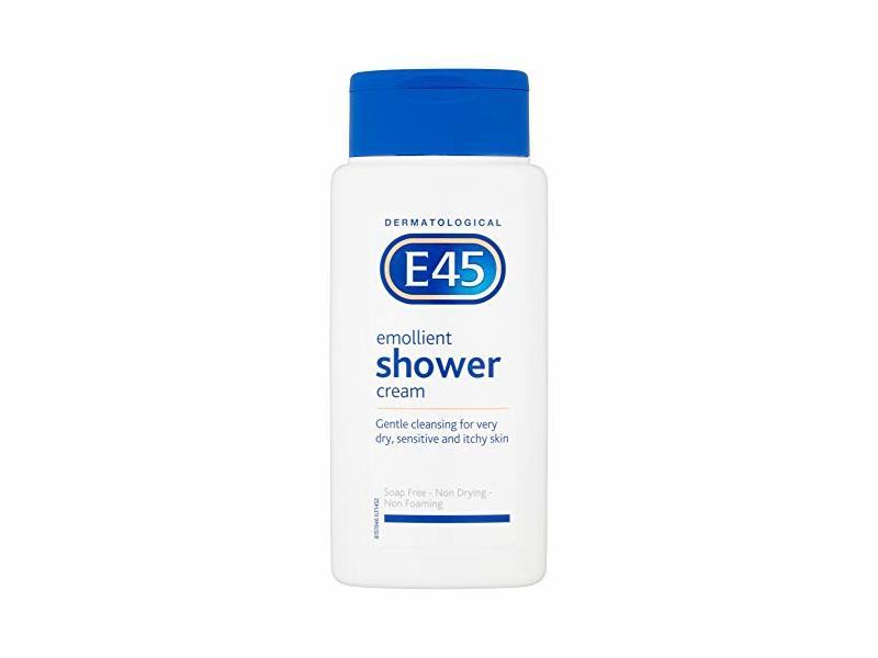 E45 Shower Cream, 200ml