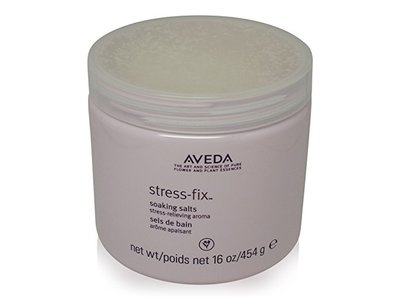Aveda Stress Fix Soaking Salts 16oz 454g - Image 1
