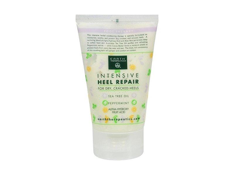 Earth Therapeutics Intensive Heel Repair, 5 oz