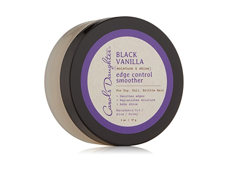 Carol's Daughter Black Vanilla Edge Control, 2 oz
