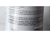 Kruidvat Salon Heat Protection Styling Spray, 250 mL - Image 5