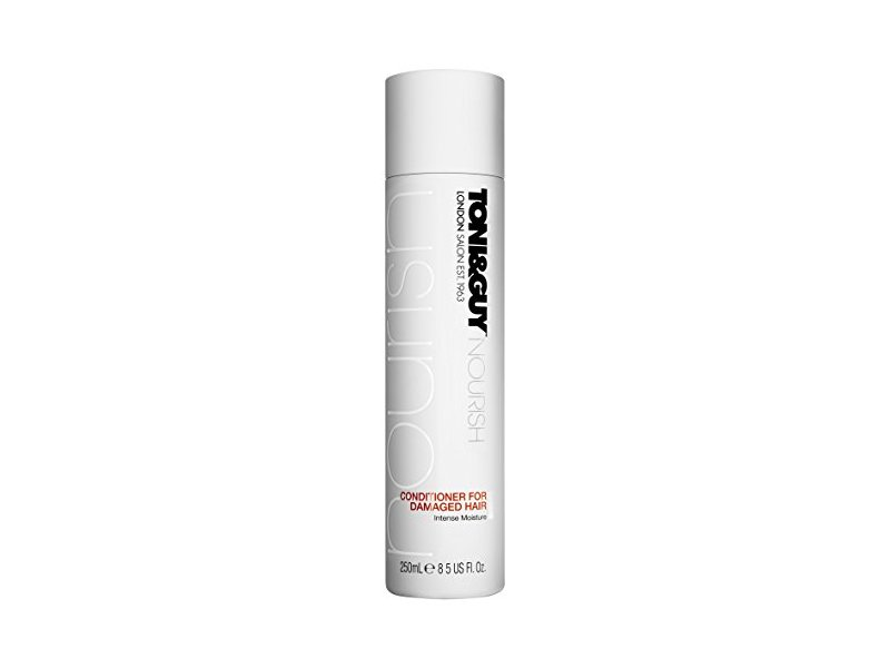 Toni&Guy Nourish Conditioner for Damaged Hair, 8.5 fl oz