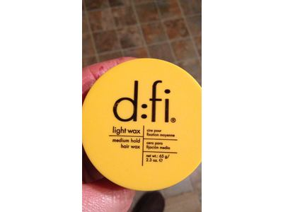 D:Fi Light Wax, 2.3 Ounce - Image 3