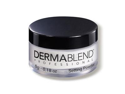 Dermablend Professional Loose Setting Powder - Original (0.18 oz.)