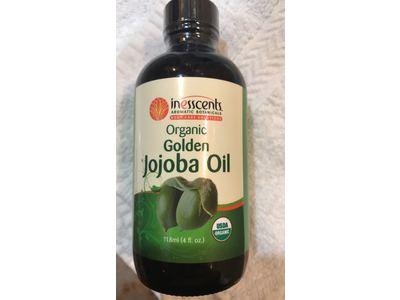 Inesscents Aromatic Botanicals Golden Jojoba Oil, 4 fl oz - Image 6