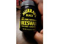 Murray's Black Beeswax, 3.5 oz - Image 3