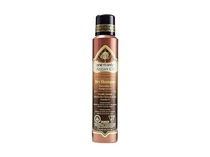 One 'n Only Argan Oil Dry Shampoo, 1.5 oz