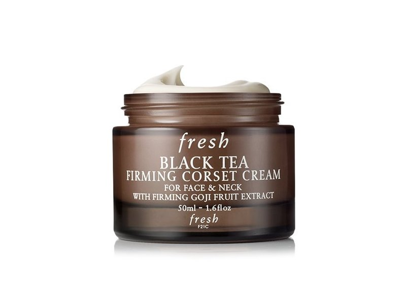 Fresh Black Tea Firming Cream, 50ml/1.6oz