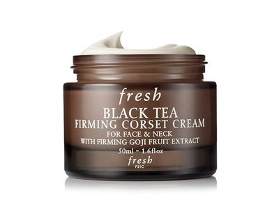 Fresh Black Tea Firming Cream, 50ml/1.6oz - Image 1