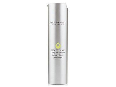 Juice Beauty Stem Cellular Neck Lifting Cream, 1.7 oz