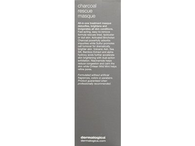 Dermalogica Charcoal Rescue Masque, 2.5 Ounce - Image 5