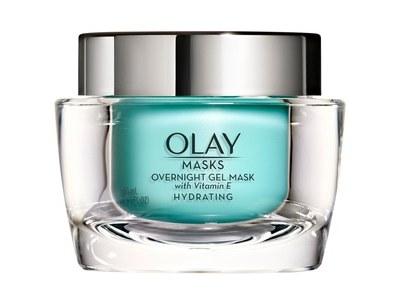 Olay Mask Hydrating Overnight Gel Mask