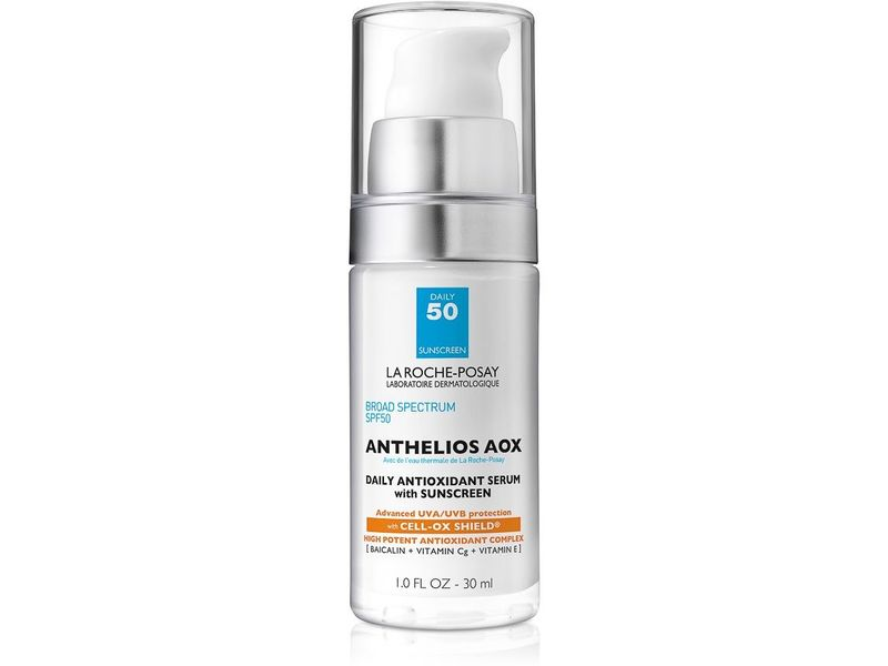 Anthelios AOX Daily SPF 50 Sunscreen