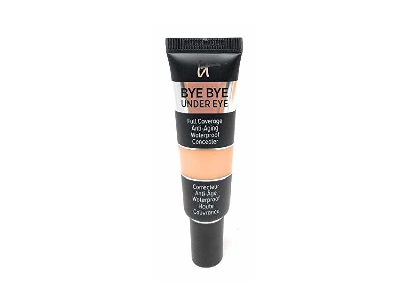 It Cosmetics Bye Bye Under Eye, Light Natural, 0.4 fl oz