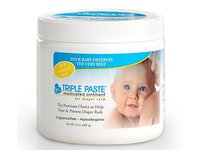 Triple Paste Medicated Ointment for Diaper Rash, 16 Ounce - Image 2