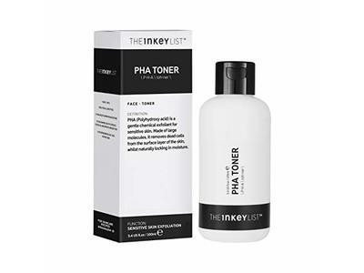 The Inkey List PHA Toner