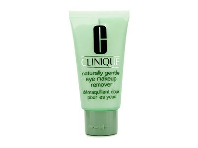 Clinique Naturally Gentle Eye Make Up Remover, 75ml/2.5oz